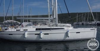 Segelboot Bavaria Cruiser 51 2014