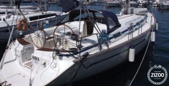 Sailboat Bavaria Cruiser 44 2002
