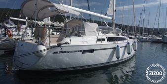 Segelboot Bavaria Cruiser 33 (2014)