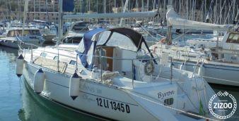 Segelboot Beneteau Oceanis 311 2002