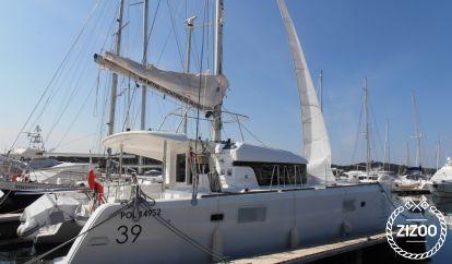 Catamarán Lagoon 39 (2015)