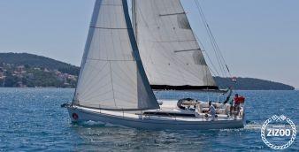 Barca a vela Salona 44 2012