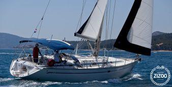Segelboot Bavaria 47 2002