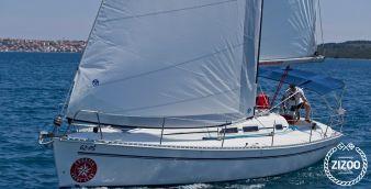 Sailboat Elan 333 2005