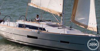 Segelboot Dufour 382 2016