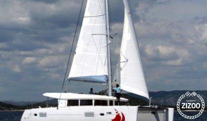 Catamaran Lagoon 400 (2015)