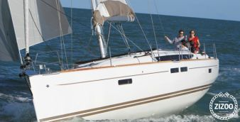 Segelboot Jeanneau Sun Odyssey 469 2015