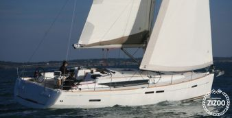 Sailboat Jeanneau Sun Odyssey 439 Performance 2011