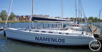Barca a vela Beneteau Cyclades  50.5 2009