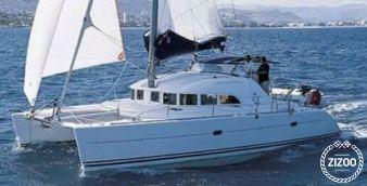 Catamaran Lagoon 380 2010