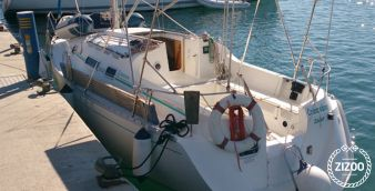 Sailboat Beneteau First 265 1993
