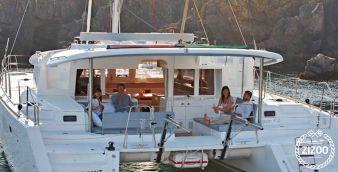 Catamaran Lagoon 450 2011