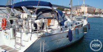 Segelboot Beneteau Oceanis 423 2004