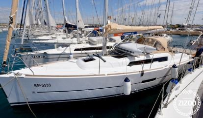 Segelboot Dufour 350 Grand Large (2016)