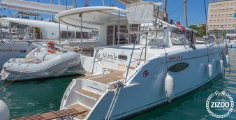 Catamaran Fountaine Pajot Orana 44 2011