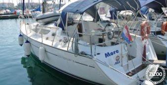 Sailboat Jeanneau Sun Odyssey 35.3 2003