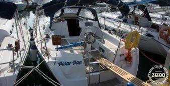 Segelboot Jeanneau Sun Odyssey 32 2002