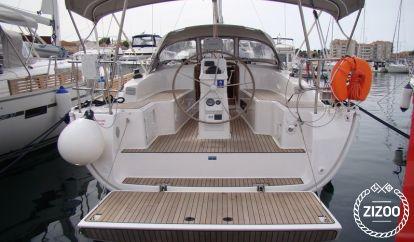 Velero Bavaria Cruiser 33 (2016)