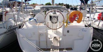 Sailboat Jeanneau Sun Odyssey 35 2003
