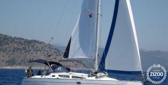 Sailboat Jeanneau Sun Odyssey 35 2005