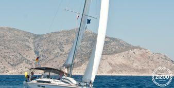 Segelboot Jeanneau Sun Odyssey 419 2016