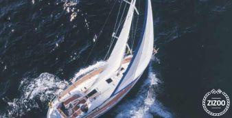 Segelboot Bavaria 36 2006