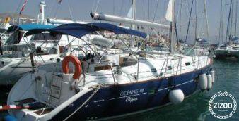 Segelboot Beneteau Oceanis 411 2012