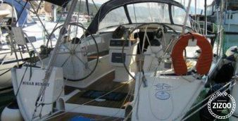 Sailboat Bavaria 40 2000