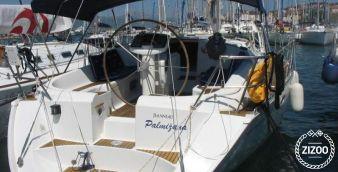 Sailboat Jeanneau Sun Odyssey 42.2 2003