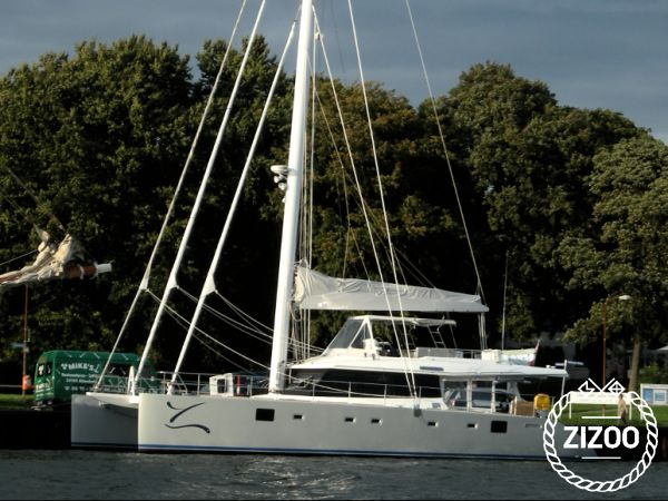 Sunreef 62 2008 Catamaran