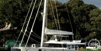Catamaran Sunreef 62 2008