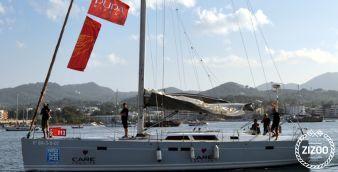 Sailboat Hanse 54 2008