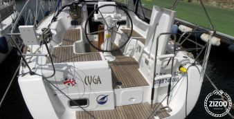 Sailboat Beneteau Oceanis 31 2012