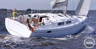 Zeilboot Hanse 385 (2012)