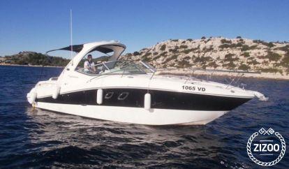 Motorboot Sea Ray 335 (2008)