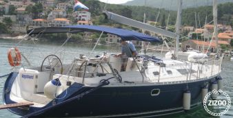 Sailboat Jeanneau Sun Odyssey 45.2 2003