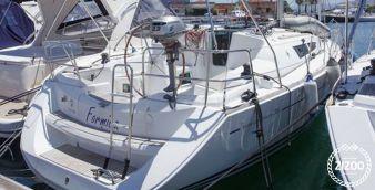 Segelboot Jeanneau Sun Odyssey 36 i 2008