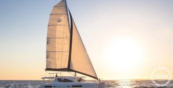 Catamaran Leopard 48 2016