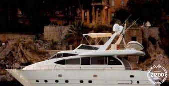 Motor boat Joan 62 2000