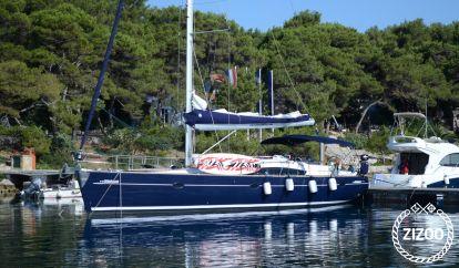 Sailboat Elan Impression 514 (2007)