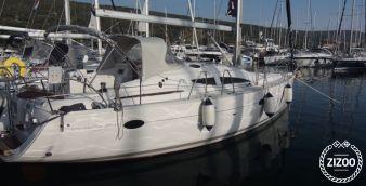 Sailboat Elan Impression 384 2007