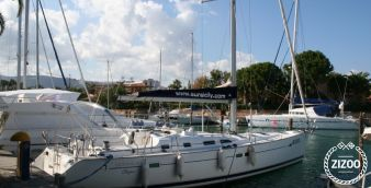 Sailboat Beneteau Oceanis Clipper 473 2005
