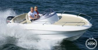 Speedboat Beneteau Flyer 550 Sun Deck 2011