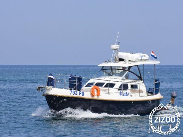 Sasanka Courier 970 2008 Motor boat