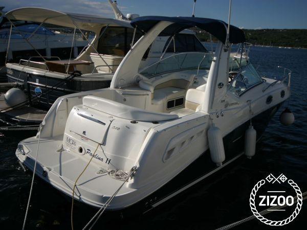 Sea Ray 275 2008 Motor boat