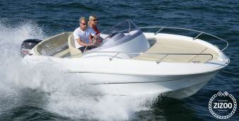 Speedboat Beneteau Flyer 550 Sun Deck 2013