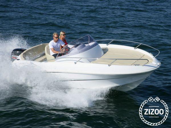 Beneteau FLYER 550 Sun Deck 2010 Speedboat