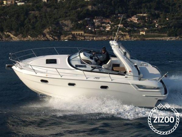 Bavaria Sport 28 2012 Motor boat