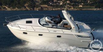 Motorboot Bavaria Sport 28 2012