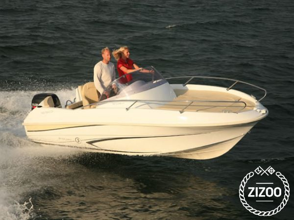 Beneteau FLYER 550 Sun Deck 2012 Speedboat